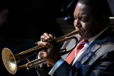 FUZE! Jazz at Lincoln Center Orchestra with Wynton Marsalis