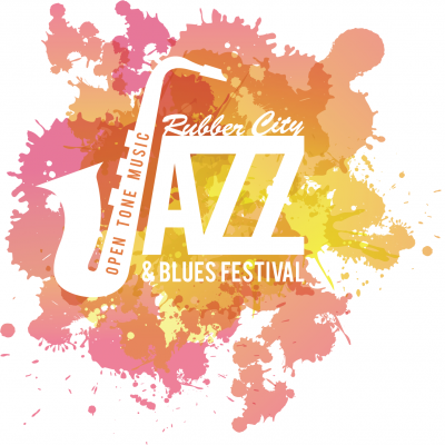 CALL FOR VOLUNTEERS: Rubber City Jazz and Blues Festival
