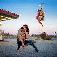 Beth Hart with special guest Eric Gales