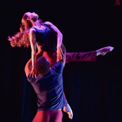 Verb Ballets presents CLICKS FALL BALLET INTENSIVE...