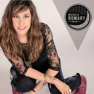 Michelle Romary & Friends @ Jerzee's Sports Gr...