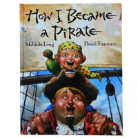 Pirate Story Time at the Learned Owl