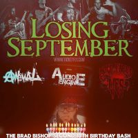 Losing September!