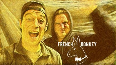 French Donkey LIVE at Jilly's Music Room