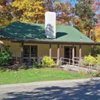 Galt Park Lodge