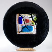 Fused Glass with Marianne Hite