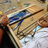 Stained Glass with Marianne Hite
