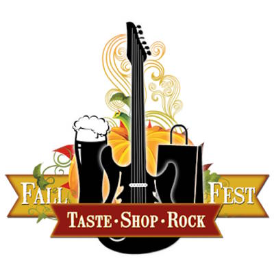 VENDORS NEEDED: Taste, Shop, Rock
