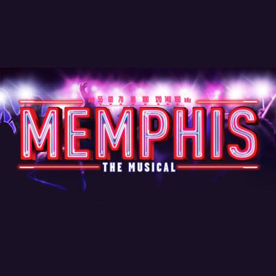 Memphis (the Musical) at Firestone CLC