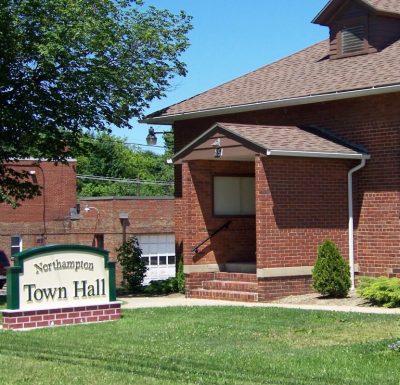 Northampton Town Hall
