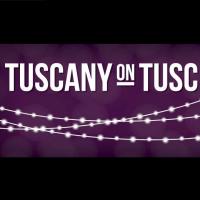 Tuscany on Tusc. 2017