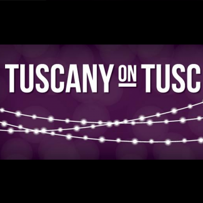Tuscany on Tusc. 2017