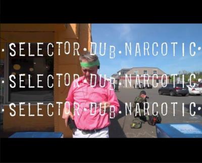 Selector Dub Narcotic (Calvin Johnson)