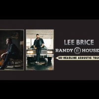 Lee Brice and Randy Houser Co-Headline Acoustic Tour