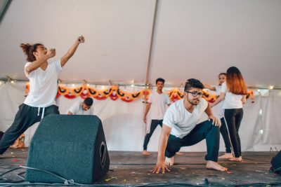 CALL FOR 2 AMERICAN ACTORS: devised theatre piece with Nepali theatre artists