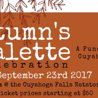 Autumn's Palette Celebration - Cuyahoga Valley Art Center Annual Fundraiser