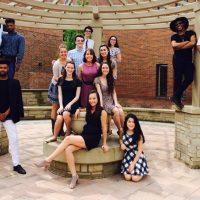 Baldwin Wallace Music Theatre Students