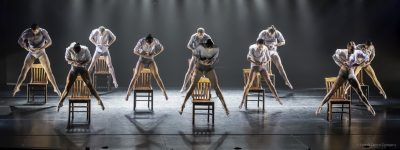 Koresh Dance Company Presented by DANCECleveland