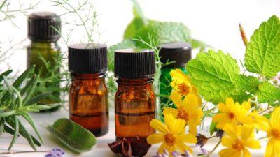 Essential Oils Classes