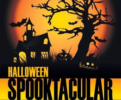 Community Halloween Spooktacular