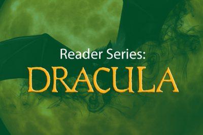 Reader's Series: DRACULA