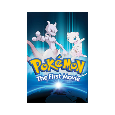 The Akron Pokemon GO event brings you - Pokemon - The First Movie