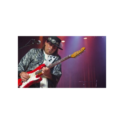 The Resurrection of Stevie Ray Vaughan starring Billy Evanochko Presented by WONE