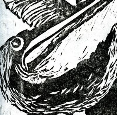 Carve! Art! Print! Repeat!