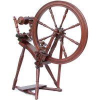 Great Wheel Spinning