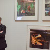 Artist Talk & Demonstration: Bruce Checefsky