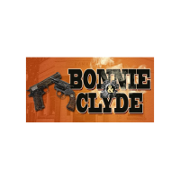 Bonnie & Clyde presented by Millennial Theatre Project