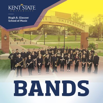 KSU Wind Ensemble/Symphony Band