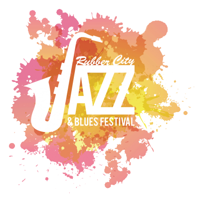Rubber City Jazz Festival: Power Lunch