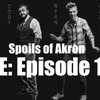 Spoils of Akron LIVE: Episode 100!