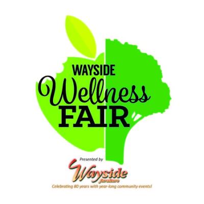 Wayside Wellness Fair Presented By Wayside Furniture Presented In