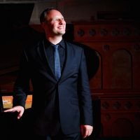 Songs from Down Under with Brad Cooper, Tenor