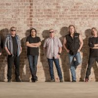 Kansas: Leftoverture 40th Anniversary Tour