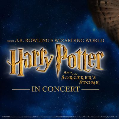 Harry Potter And The Sorcerer's Stone - In Concert...