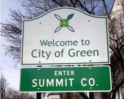 Central Park – Green, OH