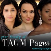 TAGM Model Search Pageant