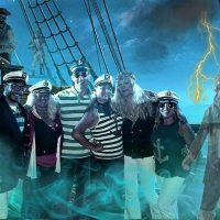Pirate themed Halloween Party with Overboard at On Tap