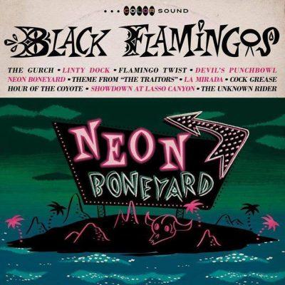 TU Surf Spectacular: Black Flamingos~Del Rios~Kahu...