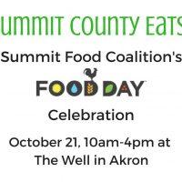 Summit County Eats!