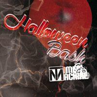 Firehouse Halloween Bash
