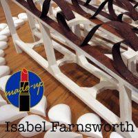 MUwDV - Isabel Farnsworth Live Interview