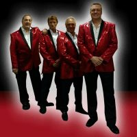 "A Frankie Valli Tribute, ""The Jersey Beat Band!"""