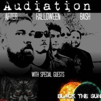 Audiation's After Halloween Bash