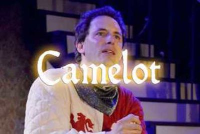 CAMELOT male ensemble auditions – paid – Ohio Shakespeare Festival