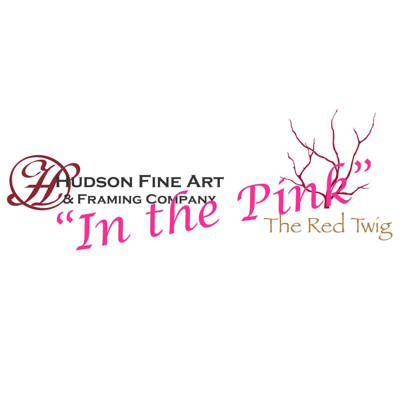 In the Pink Art Show (benefiting The Gathering Place)