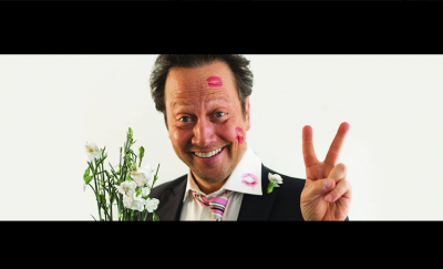 Rob Schneider - An Evening of Lies